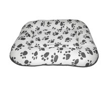 Hot selling soft pp cotton pad paw most popular products pet bed