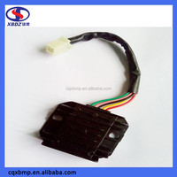 Chinese 125CC,150CC,200CC,250CC, 12v/24v Motorcycle voltage Regulator Rectifier for LIFAN