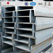 Alibaba.com GB and IPE grade wide flange steel i beam to Manila Philippines price per ton