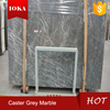 China grey marble Turkey Caster marble
