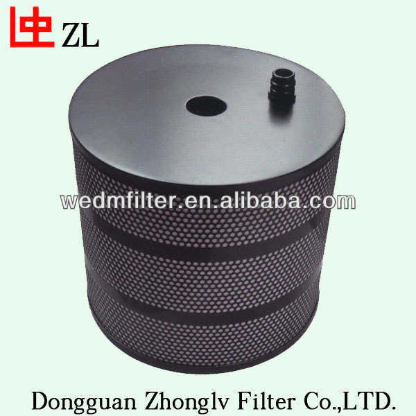 ZL-43F-1 Wire EDM Filtration 340*46*300mm fanuc wire cut