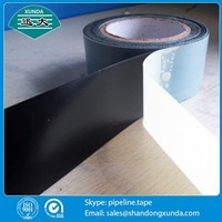 main product self-adhesive bitumen pipe waterproof sealing tapes from direct manufacturer