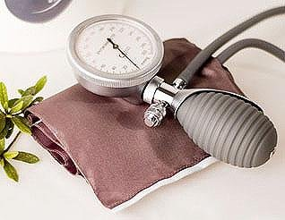 High Performance blood pressure measuring device