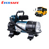 Auto Repair Tools Car Tyre Ejector 12V Cordless Rechargeable Compressor