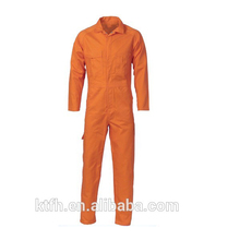 Winter Coverall Cotton Jumpsuit For Men