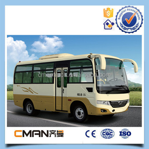 2017 year hot-sale China made mini bus 15 seater for sale