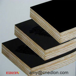 Construction & Real Estate, Black Film Faced Plywood Online Shopping Building Materials