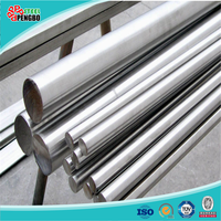 Hot Rolled ASTM,JIS,GB Standard hastelloy c276 alloy steel round bar