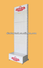 retail shop for hanging display products store fixtures
