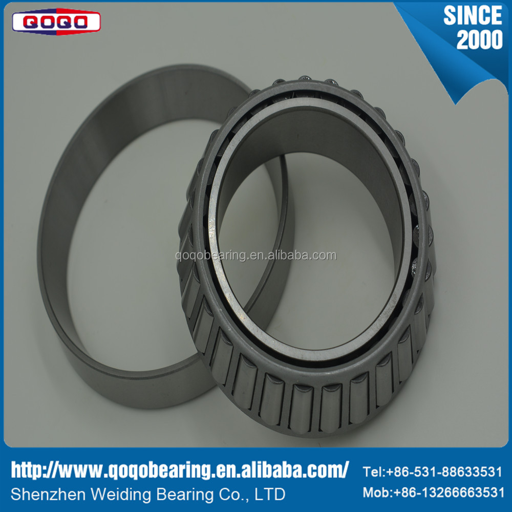 2015 Alibaba hot sale bearing high quality taper roller bearing 30222J2 used motorcycles