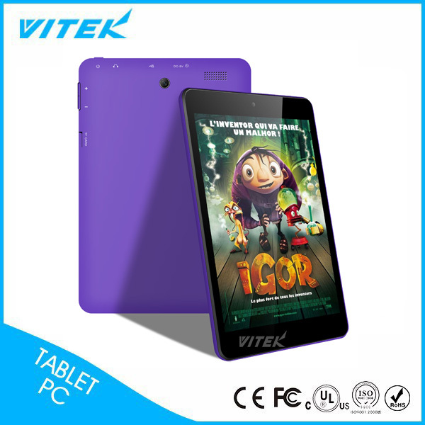 "7.85"" Chinese Plastic Case Electrical Tablet Manufacturing Companies"