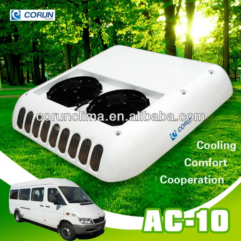 AC10(10kw)--Bus Air Conditioner Unit for Minivans