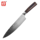 professional chef knife 8 inch damascus kitchen knife