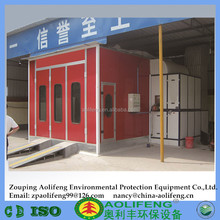 Supply Best Quality Car Spray Booth, Painting Room, Paint Booth