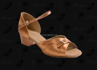 Latin shoes for girls 610