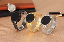 Round surface New classical bluetooth V360 ,upgrades Hot watch