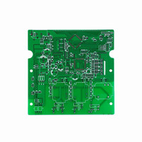 Aluminum Based Printed Circuit Boards for LED lighting