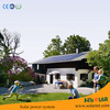Home use 1500W solar power system/GZ good solar power generator/2014New portable solar power 1500W system