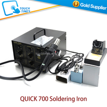 Quick 700 2 in 1 Hot Air SMD BGA Rework Station