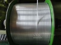 color anodized aluminum wire