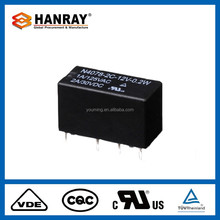N4078(JRC-19F) 8pin pcb Relay/ Power Relay/ Electric relay