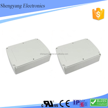 Outdoor IP65 Waterproof Electric ABS PVC Plastic Terminal Connecting Cable Junction box