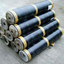 3mm SBS APP modified bitumen waterproofing membrane rolls