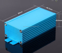 foshan custom extruded aluminum enclosures profiles