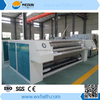 YPAI-3000 High quality Industrial & Commercial Automatic Clothes Flat Ironer