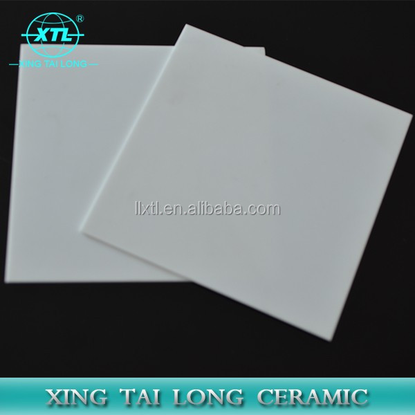 High Quality Ceramic PBN Pyrolytic Boron Nitride Part and Plate
