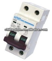 Miniature Circuit Breaker CE/UL competitive price