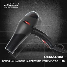 Private Label salon use Home Appliance standing no noise hair dryer with switch