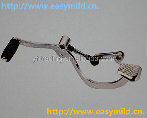 motorcycle gear lever for Qianjiang 125