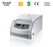 TD6 Table top machine lab price of centrifuge
