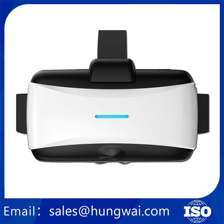 Wholesale OEM Accepted VR Full Function Version VR Box 3D Glasses