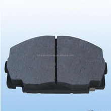High quality factory supply car auto parts custom auto for brake pad backing plate