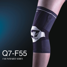 America brand Q7 running knee pad for football volleyball basketball knee pad