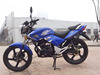 Motorcycle zf-ky 150cc street bike automatic motorcycle ZF150-3