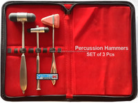 Taylor Hammer, Buck Percussion Hammer SET