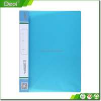 Great sales PP binder hole punch data ring binder