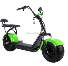 cheap 1000w fat tire harley electric scooter