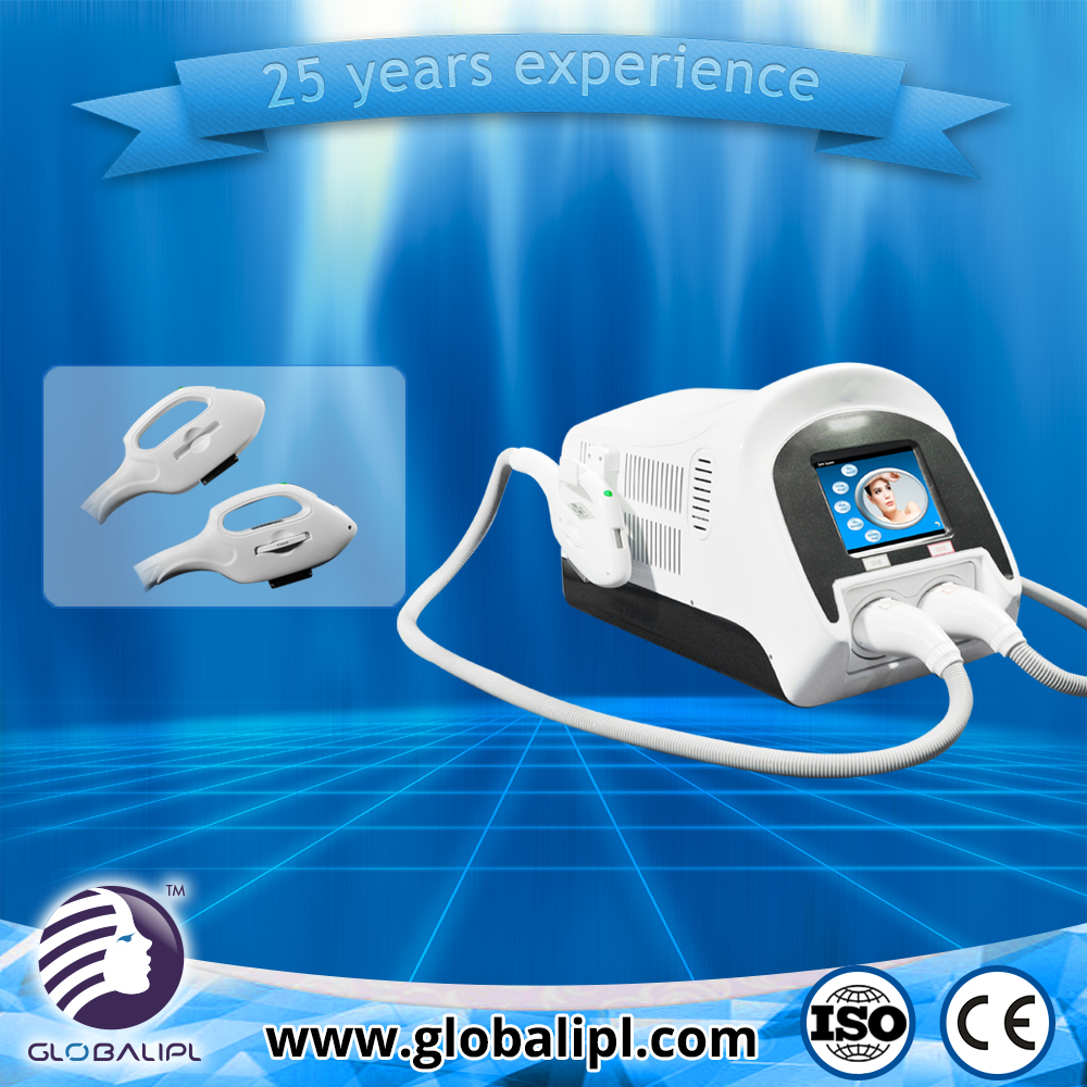 New style hair removal nova light ipl with high quality
