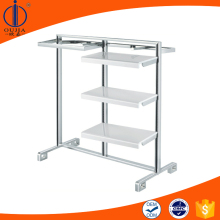 display stand shirt, display stand for shop, hanging display stands