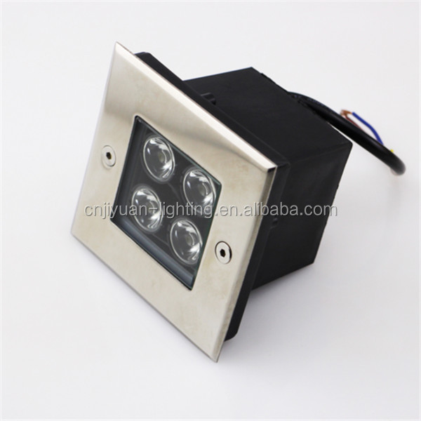 Factory hot product 1W/3W LED ground spot