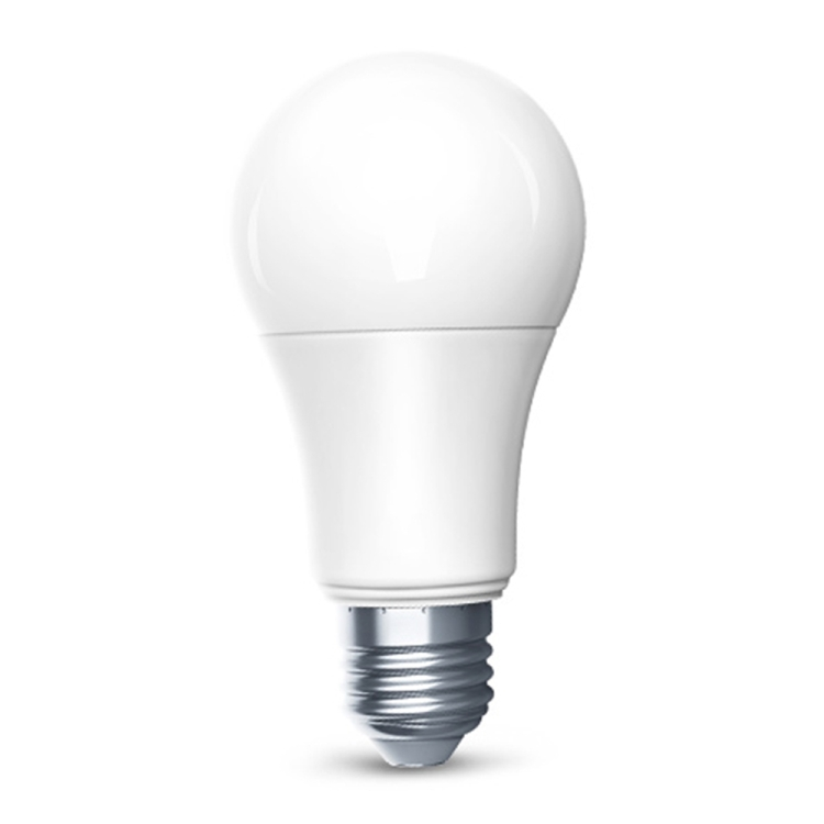 Original Xiaomi Smart LED <strong>Bulb</strong>, HomeKit APP Control,Aqara 9W E27 2700K-6500K 806LM Color Temperature 2700K-6500K (white)