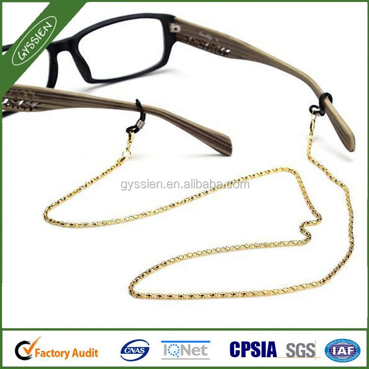 Fashion Hot sale lady spectacles retainer