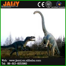 Amazing Animatronic Model Moving Dinosaur Animations