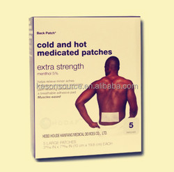 2016 kason health care Pain Relief Patch (whataspp:86-15855677940)