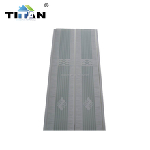 Plastic Interior PVC Shower Wall Cladding Panel 9mm