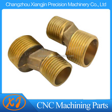 mechanical brass joint pipe